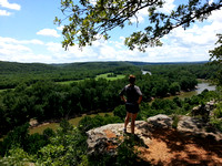 Urban Outdoors - Castlewood State Park